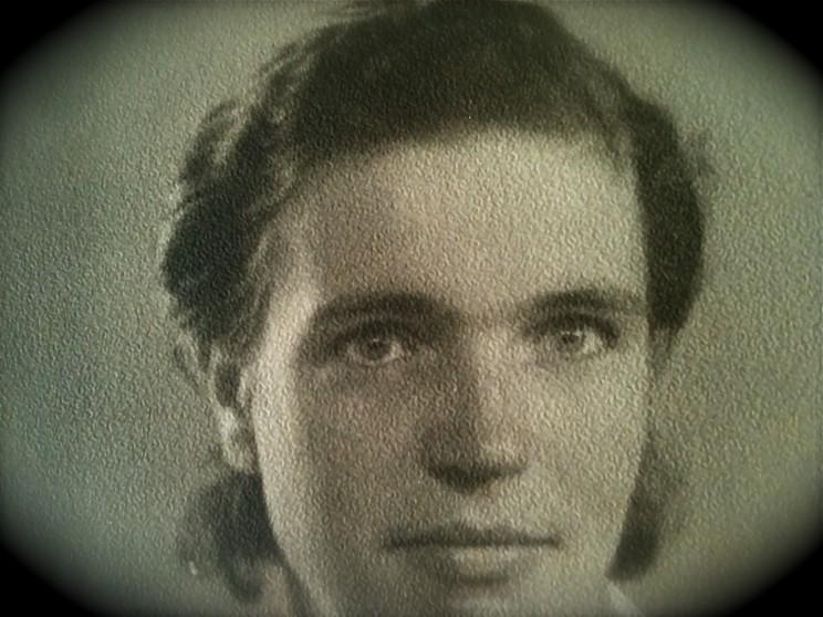 Meine Oma Hella