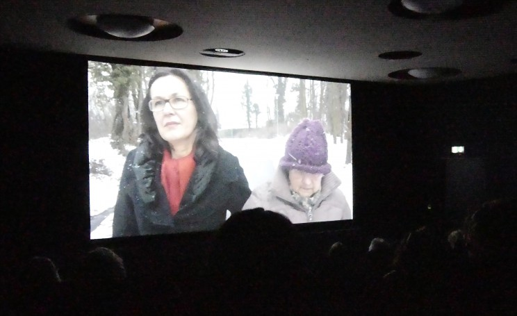 Gelungene Preview im Kölner Kino Odeon:
