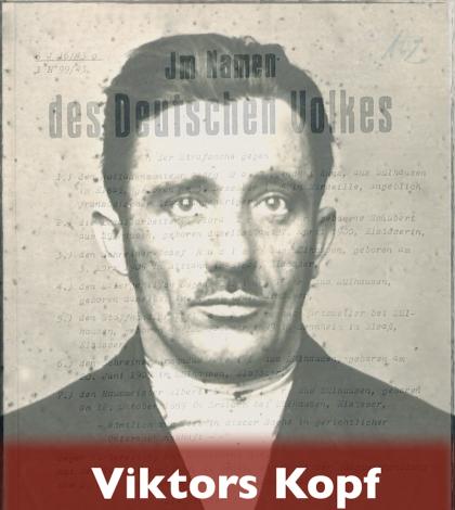 Viktors Kopf - Der Film jetzt als Video on Demand